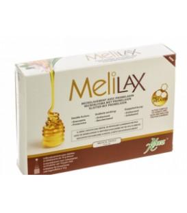 Melilax microclisma pentru adulti, 6 x 10 grame