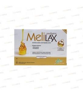Melilax microclisma pentru copii, 6 x 5 grame