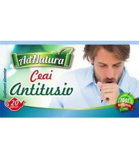 Ceai Antitusiv, 20 doze