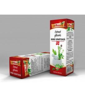 Extract gliceric Inima Sanatoasa, 50 ml