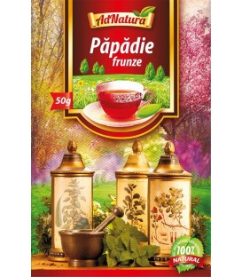 Ceai din frunze de papadie, 50 grame