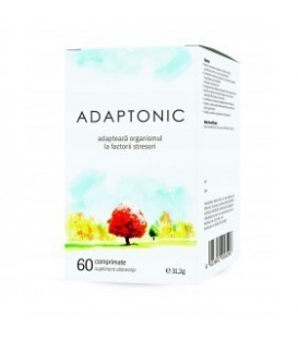 Adaptonic 31.2 grame, 60 tablete