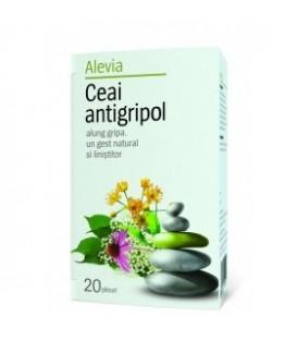 Ceai Antigripol (antigripal), 20 doze