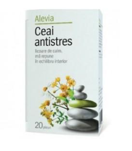 Ceai Antistres, 20 doze