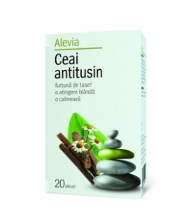 Ceai Antitusin, 20 doze