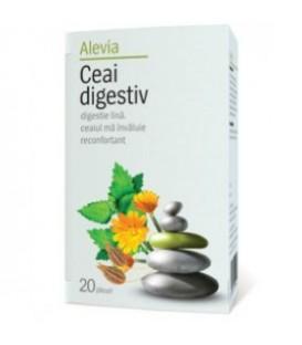 Ceai Digestiv, 20 doze