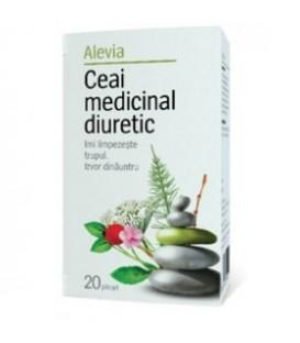 Ceai Diuretic, 20 doze
