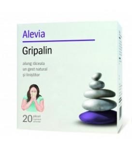 Gripalin, 20 doze