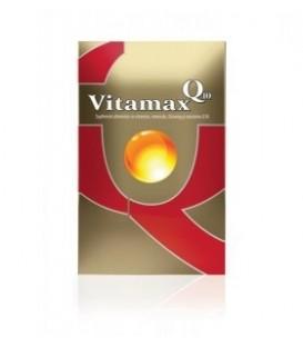 Vitamax Q10, 15 capsule