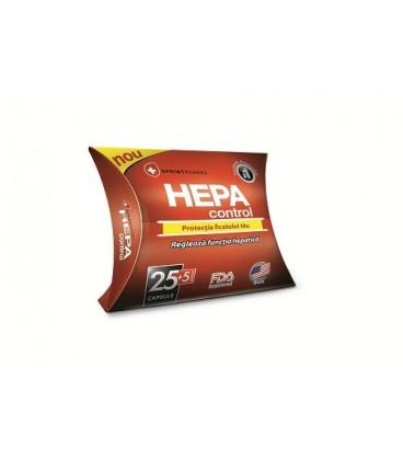 HEPA CONTROL 25CPS+5CPS GRATIS