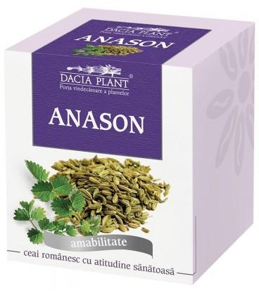 Ceai de Anason, 50 grame