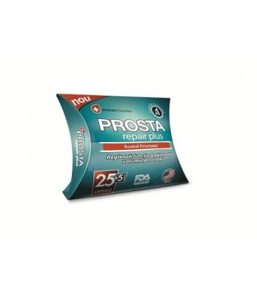 PROSTA REPAIR PLUS 25CPS+5CPS GRATIS