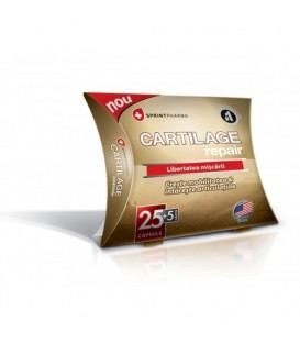 CARTILAGE REPAIR 25CPS+5CPS GRATIS