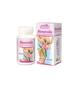 Menstrolin, 60 tablete