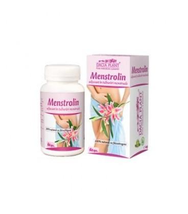 Menstrolin,  60 comprimate