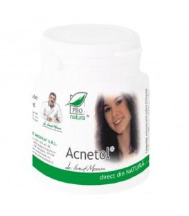 Acnetol, 150 capsule