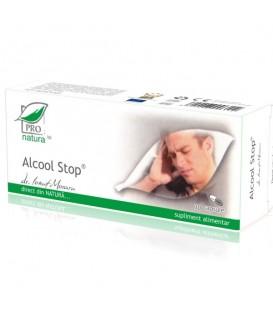 Alcool stop, 30 capsule