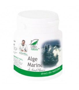 Alge marine, 150 capsule