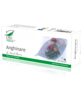 Anghinare, 30 capsule