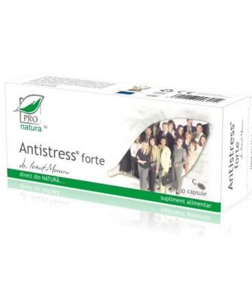 Anti Stress forte, 30 capsule