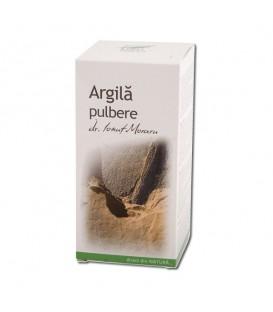 Argila Pulbere, 150 grame