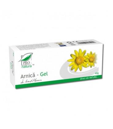 Gel Arnica, 40 grame