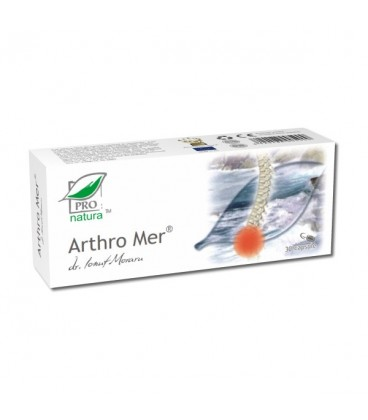 Arthro Mer, 30 capsule