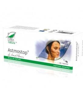 Astmostop, 30 capsule