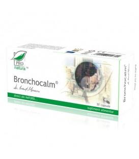 BronchoCalm, 30 capsule