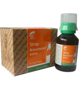 Sirop Bronchofort Extra, 100 ml