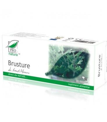 Brusture, 30 capsule