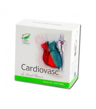 Cardiovasc, 30 capsule