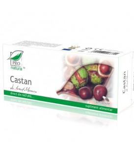 Castan, 30 capsule