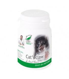 Cat's Claw - Gheara Matei, 60 capsule