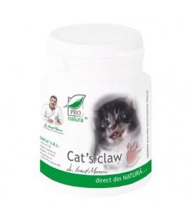 Cat's Claw - Gheara Matei, 200 capsule