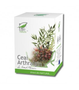 Ceai Arthralgin, 20 doze