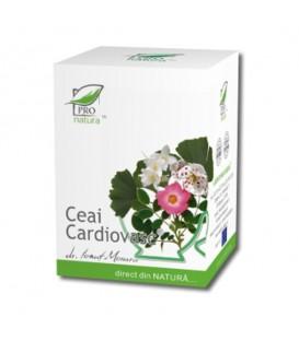 Ceai Cardiovasc, 20 doze