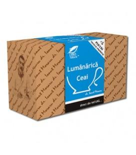Ceai Lumanarica, 20 + 5 doze (promotie)