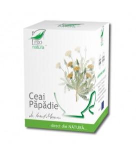 Ceai Papadie, 20 + 5 doze (promotie)