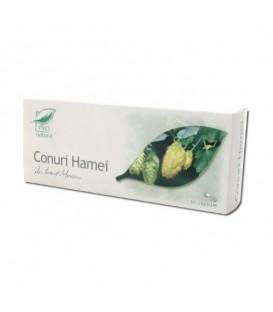 Conuri de Hamei, 30 capsule