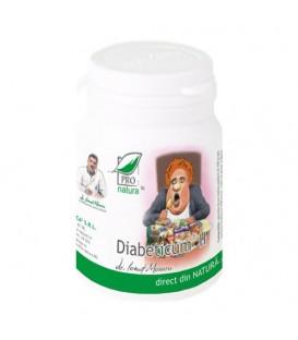 Diabeticum II, 90 capsule
