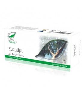 Eucalipt, 30 capsule