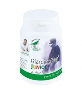 Giardinofug Junior, 90 capsule
