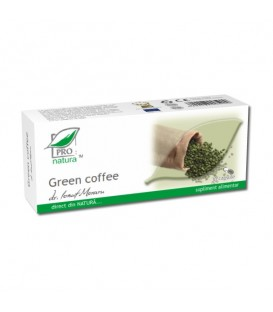 Green Coffee 300 mg, 30 capsule
