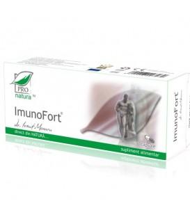 Imunofort, 30 capsule
