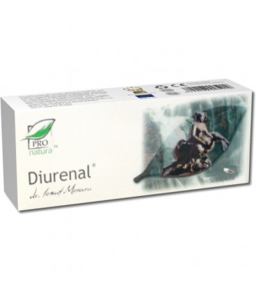 Diurenal, 30 capsule blister