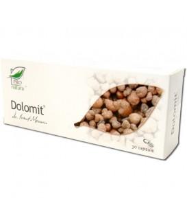 Dolomit, 30 capsule