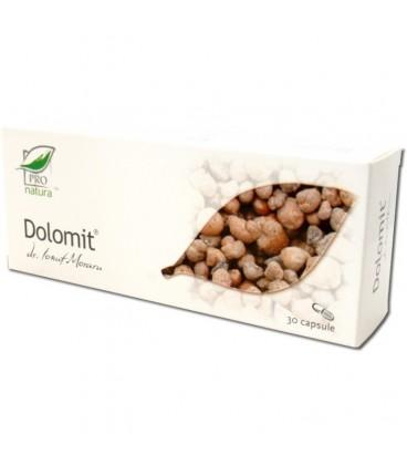 Dolomit, 30 capsule blister